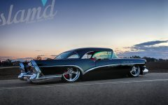 US Built, Australia Driven – 1957 Buick Special