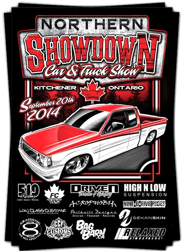 northernshowdown-flyer
