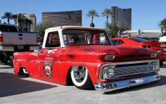 Hand Picked: The Top Slam'd Trucks From SEMA 2014