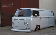 Behind The Build: Silver Rest Japan's 1972 VW Type 2