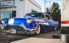 Kustom Refinement: Scott Hultquist's '57 Coupe Deville