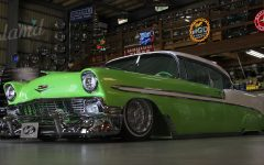 Japan Does It Again – Fit Kustomz Slam'd 1956 Bel Air