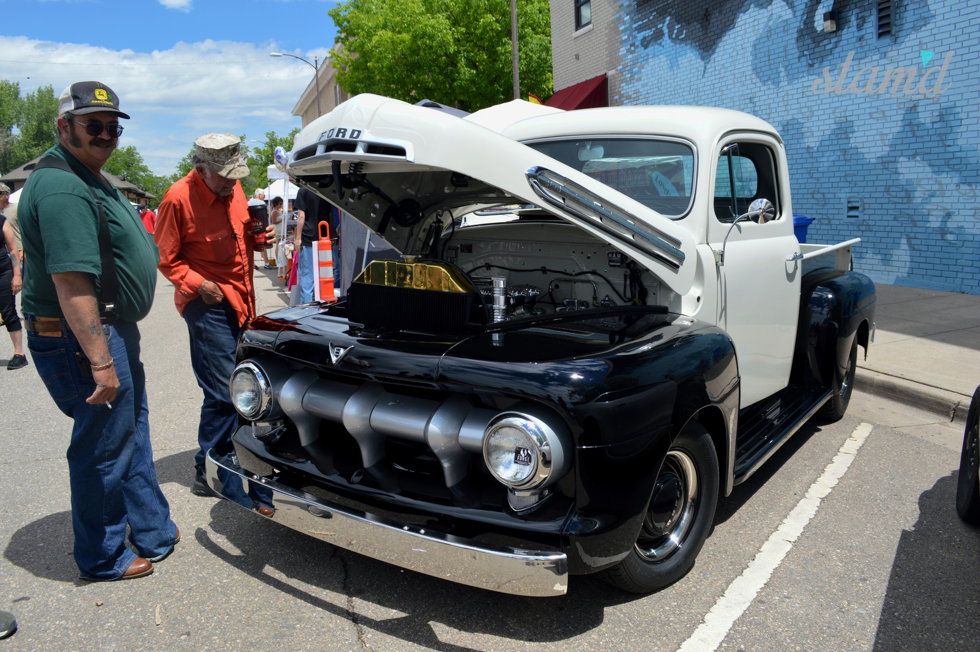 Hot Cars Cool Nights – First-Annual Event Takes On Colorado – Slam\'d Mag