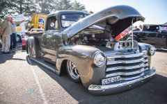 Cameron Burke Memorial Show – New South Wales, Australia
