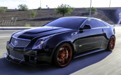 Race Wars Arizona: Josh Nepa's 2012 CTS-V Coupe