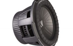 Kicker Audio Introduces New Subwoofer to the Q-Class Lineup