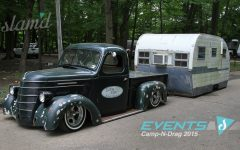 Camp-N-Drag 2015: The Last Real Truck Run