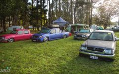 Half Way Havoc – Australia MiniTruckin' At Its Finest
