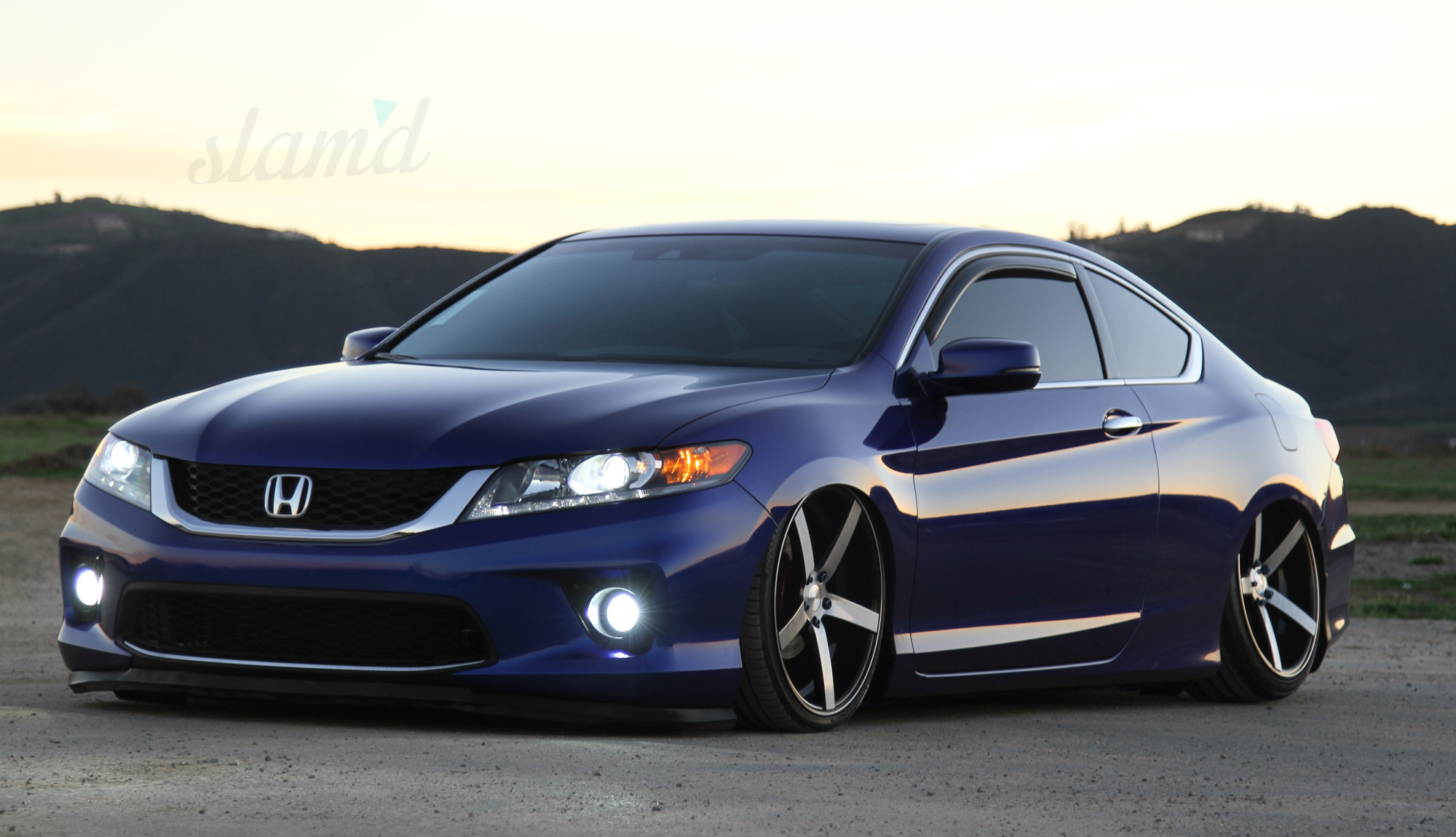 Sadistic Dreams Ryan Marsh S 2013 Honda Accord Ex L