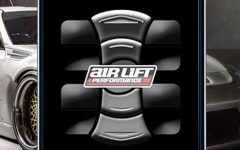 Android App Now LIVE For Air Lift Performance 3H System
