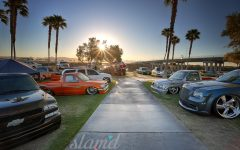 Forbidden Fantasy Makes Moves – Laughlin Show 'N' Shine 2016