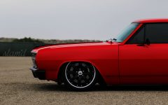 Lady In Red: John's Boggio's Seductive 1965 Chevelle