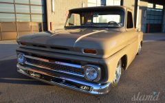 The Buff: Donny Johnson's 1965 C10