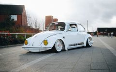 Life On Air Volume II: Max Edward's 1978 Beetle